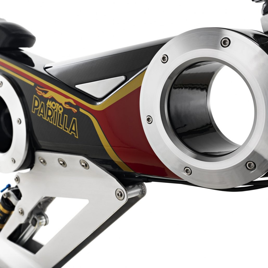 carbon ebike club version frame