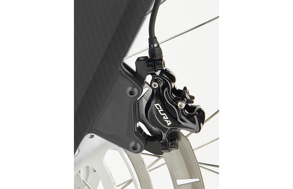 Brake Caliper Formula Cura
